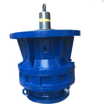BLD/XLD Series Vertical Cycloidal Speed Reducer