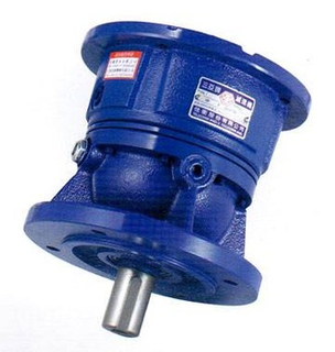 BL/BLD Cycloid Reducer