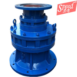 Two-stage vertical reducer Cycloid Reducer
