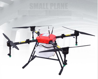 10L Agricultural Uav Crop Sprayer Drone /drone Sprayer Agriculture