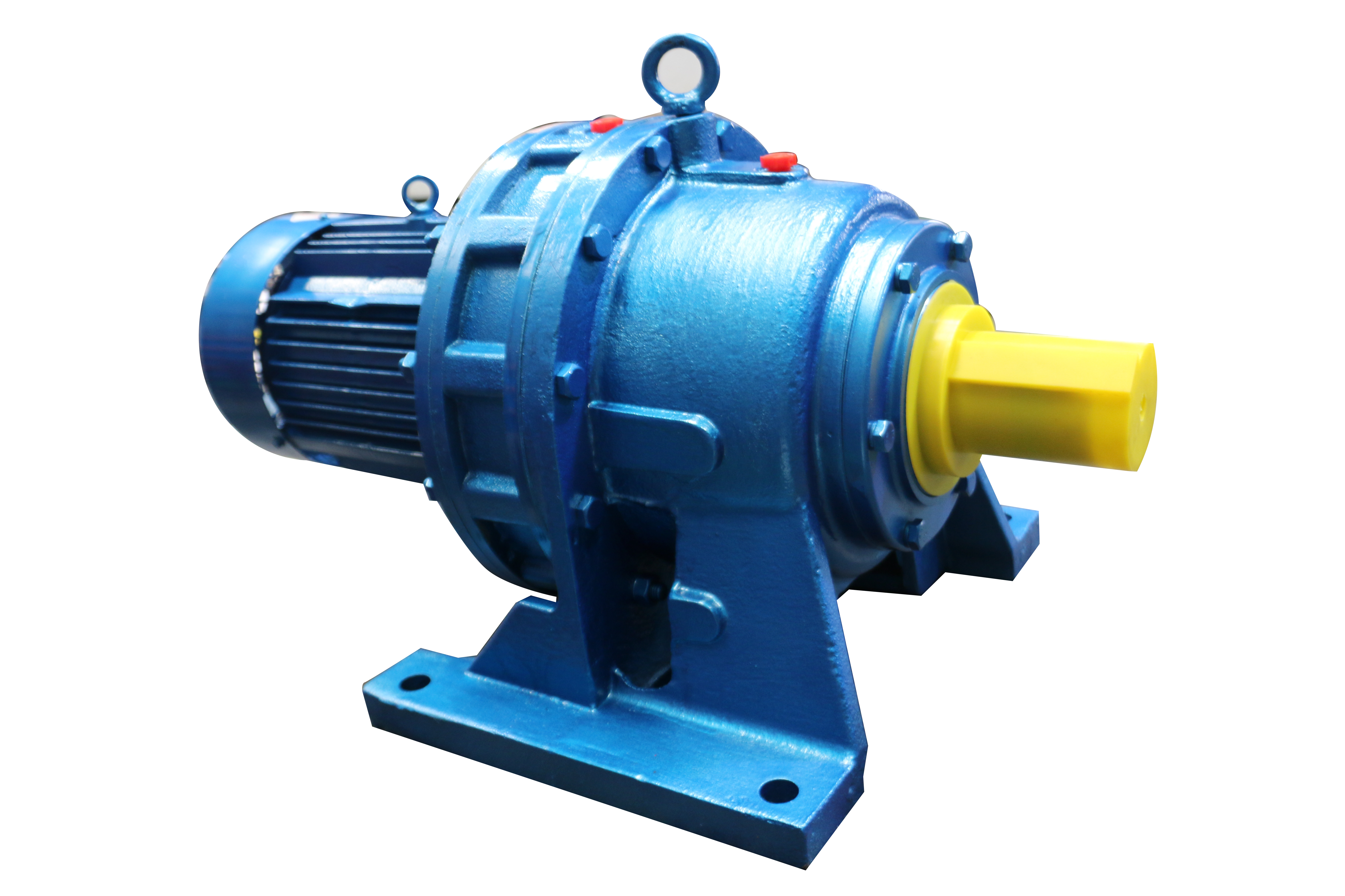 Foot-Mount Cycloid Drive Gear Reducer